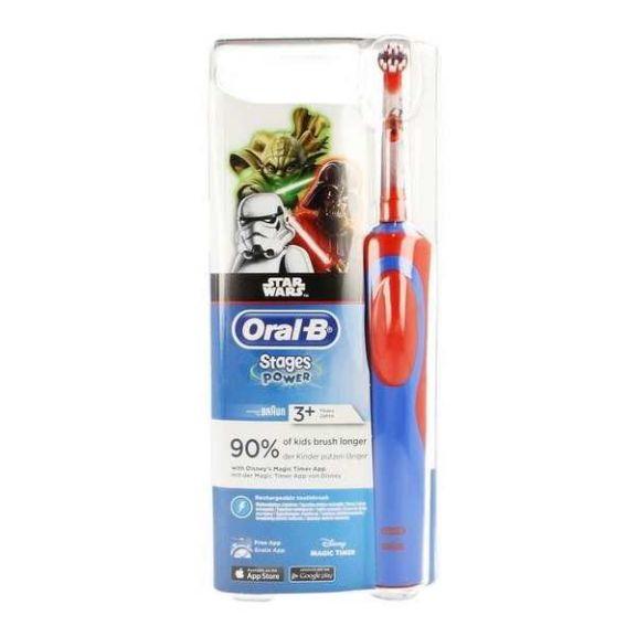Brosse à dents électrique Oral-B Vitality Star Wars (Remise de 50% sur la carte fidélité)