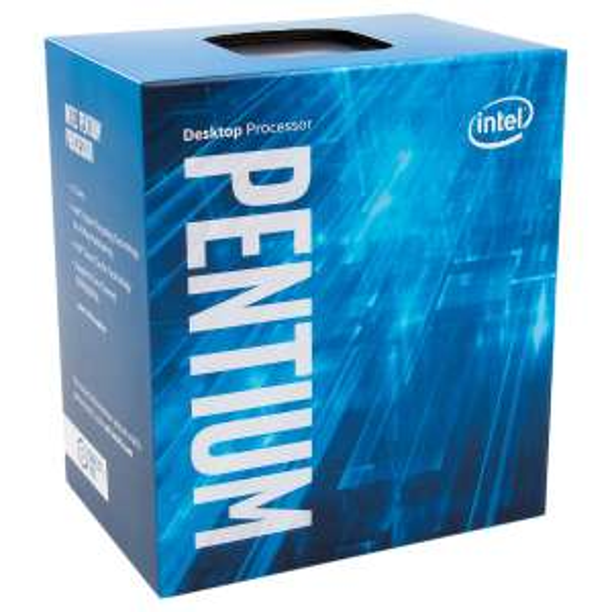 Processeur Intel Pentium G4560 (3.5 GHz)