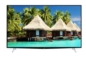 "TV  65"" Techwood TK65DUHD2017 - LED, 4K, Smart TV + Câble HDMI 1.4"