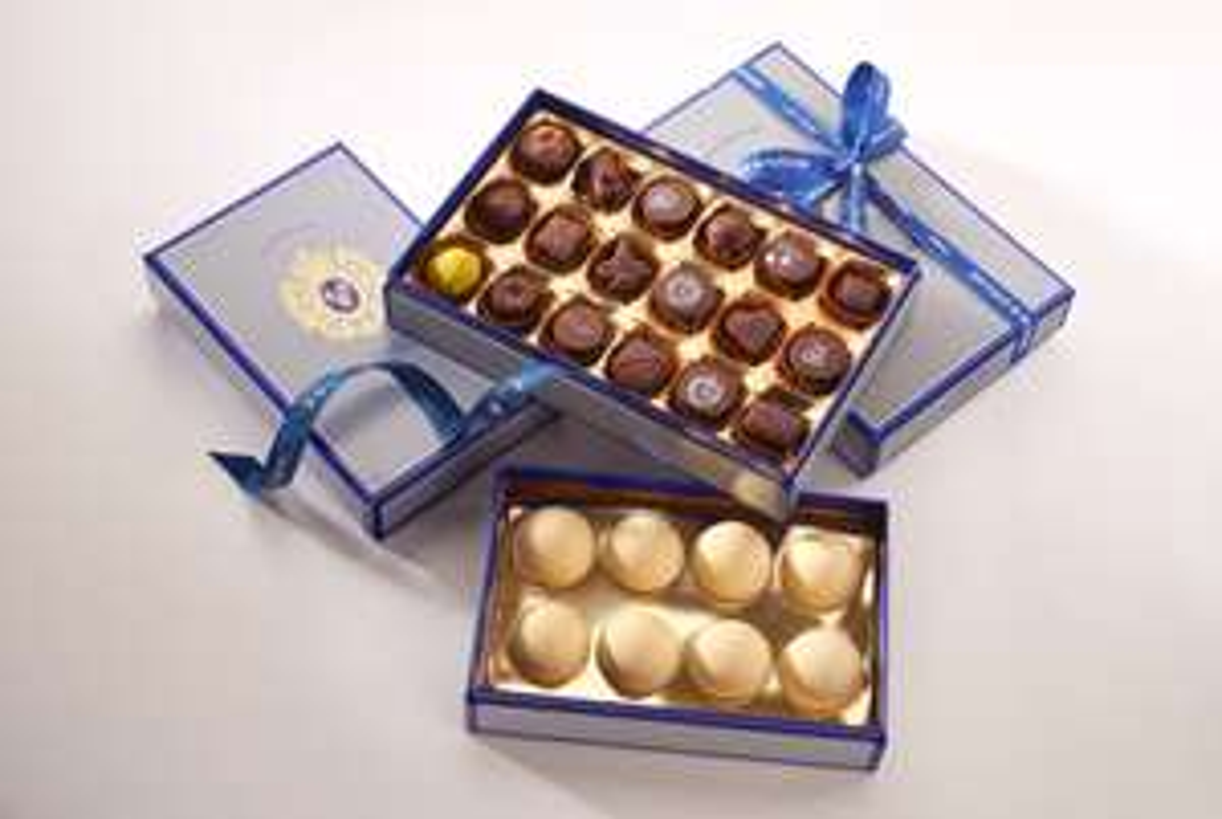 -10% de réduction sur les chocolats Debauve et Gallais