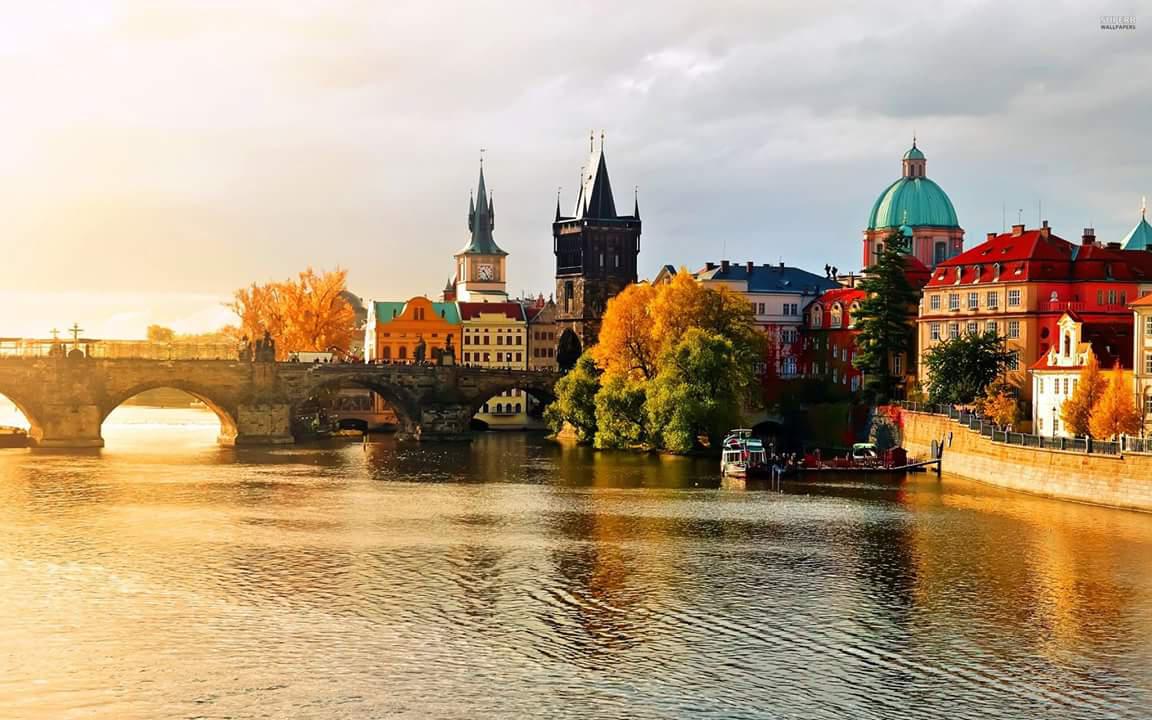 Week-end à Prague (2 ou 3 nuits) au départ de Charleroi,