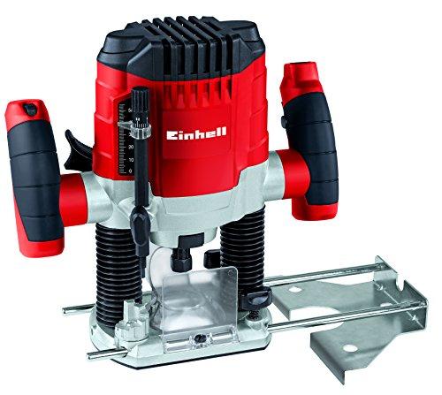 Défonceuse Einhell TH-RO 1100 E - 1100 W