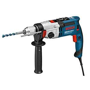 Perceuse percussion Bosch Pro 1300W GSB 21-2 RCT