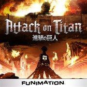 Saison 1 Anime Attack on Titan Offerte en Streaming HD - 13 Épisodes (En anglais)