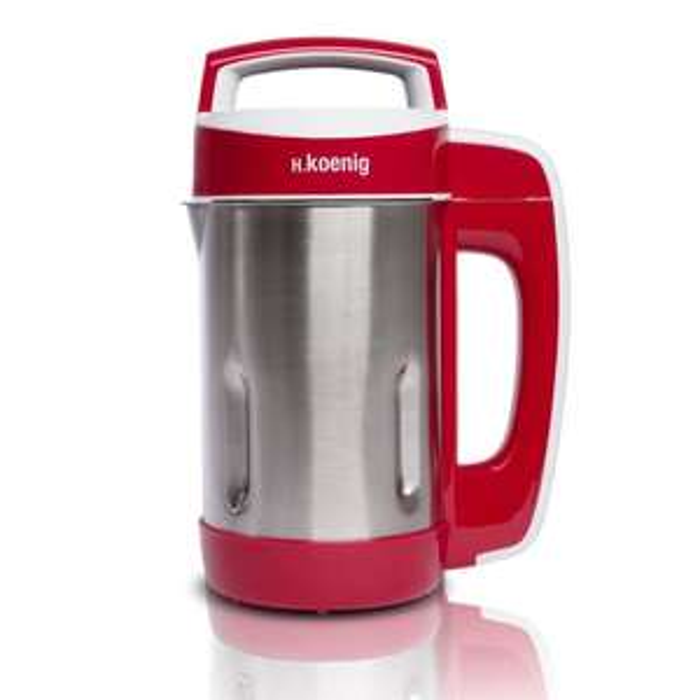 Blender Chauffant H.Koenig MXC18 Soup Maker