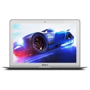 "PC Portable 14.1"" DERE A3 Air  - Full HD, Celeron J3455, 4 Go RAM, 64 Go ROM, QWERTY"