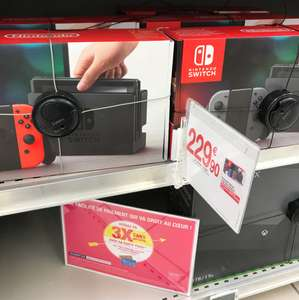 Console Nintendo Switch - Nîmes (30)
