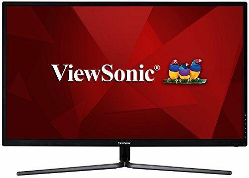 """Écran PC 32"""" Viewsonic VX3211-MH"""