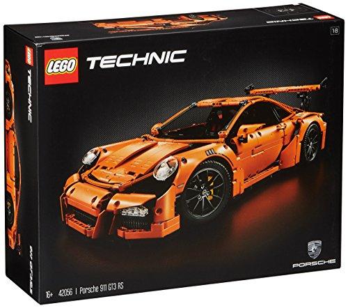 Set Lego Technic 42056 - Porsche 911 GT3 RS