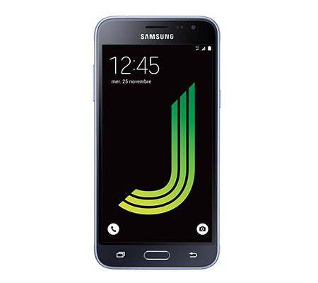 "[Clients Orange] Smartphone 5"" Galaxy J3 2016 - HD, 1.5 Go RAM, 8 Go ROM (via ODR 30€)"