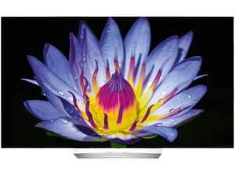 TV 55' LG 55EG9A7V - FullHD, OLED (Frontaliers Allemagne)