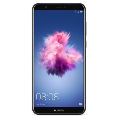 "[Cdiscount à Volonté] Smartphone 5.65"" Huawei P Smart - Full HD+, Kirin 659, 3 Go RAM, 32 Go, Noir (via ODR de 30€)"