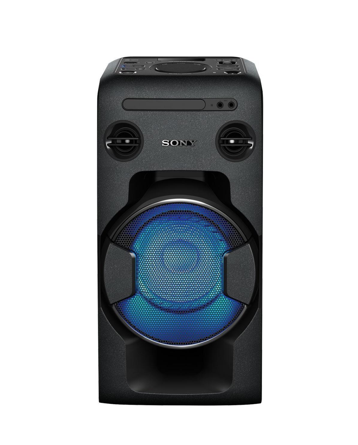 Système audio BT/NFC/CD/USB Sony MHC-V11 470 Watts