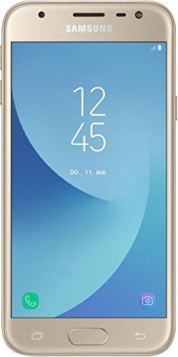"""Smartphone 5"""" Samsung Galaxy J3 (2017) - HD, 16Go de ROM, 2Go de RAM"""