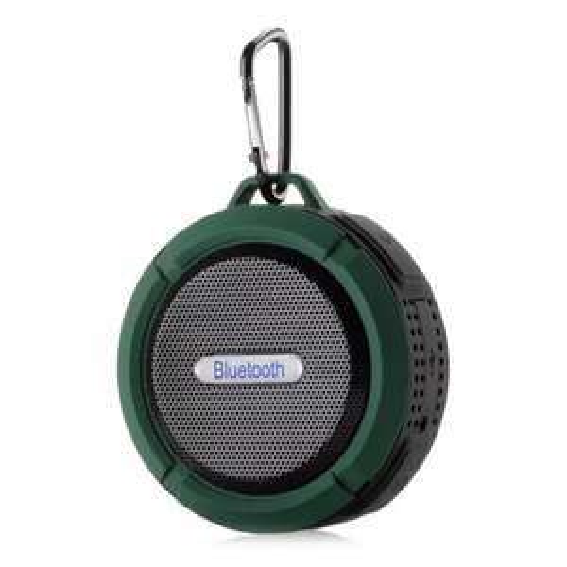 Enceinte Bluetooth résistante aux éclaboussures - 5W