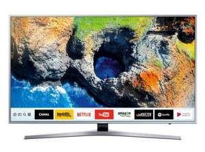 "TV 40"" Samsung UE40MU6405 - 4K UHD, Smart TV"
