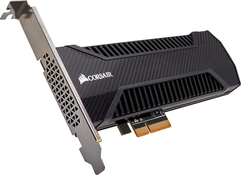 SSD interne NVME PCIe Corsair NX500 (MLC) - 1.6 To