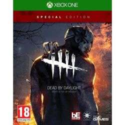 Dead By Daylight sur Xbox One