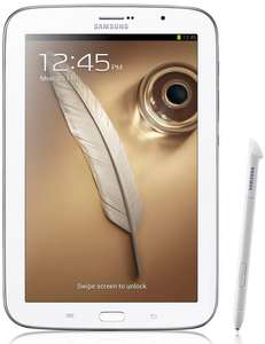 "Tablette 8"" Samung Galaxy Note N5110 - Quad Core 1,6GHz - 2Go Ram - 16Go"