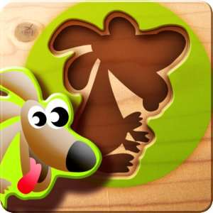 My first puzzles gratuit sur Android