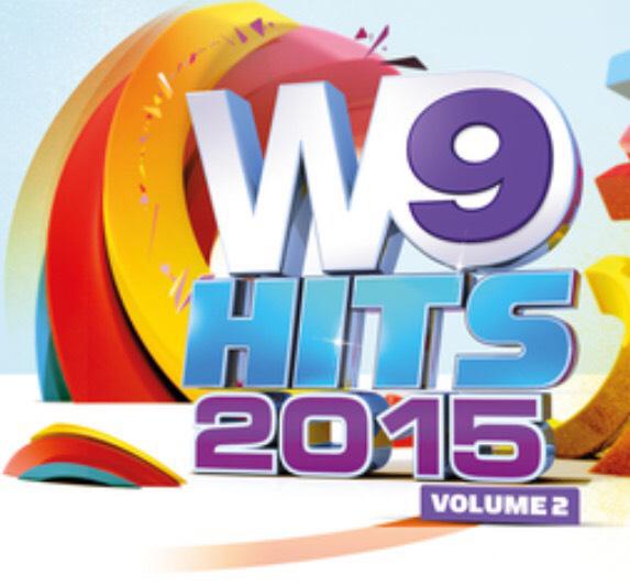 Album W9 Hits 2015 - Volume 2 (format mp3)