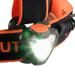 Lampe frontale Omnight 410 V2 - 140 Lumens