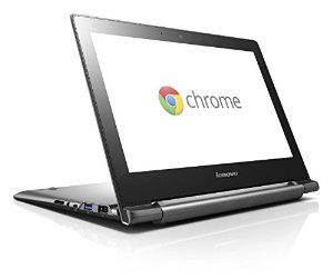 "Chromebook 11,6"" Lenovo N20p Flex tactile Noir"