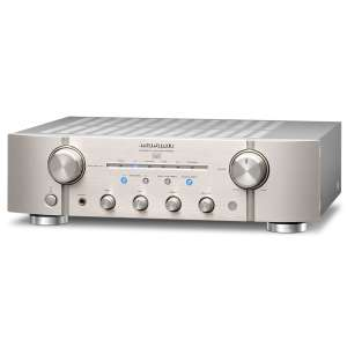 Amplificteur HiFi Marantz PM8006 - Silver Gold