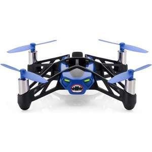 Minidrone Parrot Jumping Sumo à 139€ et Rolling Spider