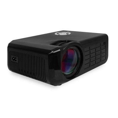 Vidéoprojecteur M17 - 1280x720, 1800 Lumens (Prise US)