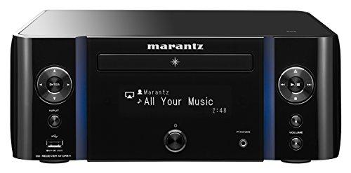 Amplificateur Hi-Fi connecté Marantz M-CR611Noir