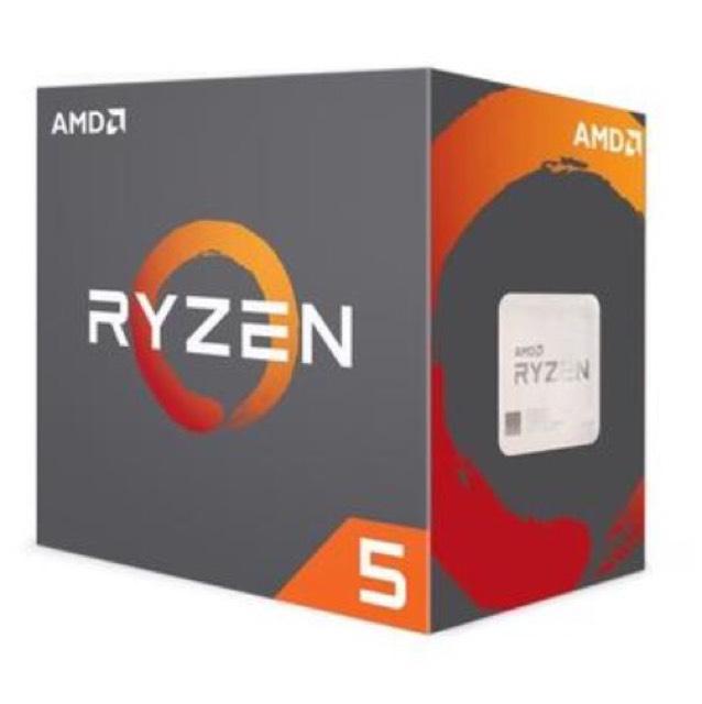 [Étudiants] Processeur AMD Ryzen 5 1600 -  Socket AM4