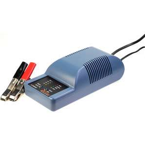 Chargeur de batterie H-Tronic AL 1000 Plus - 2/6/12 V