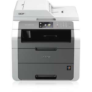 Imprimante Multifonction 3-en-1 Brother 9020CDW