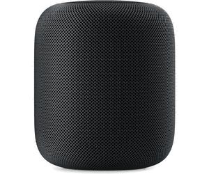 Enceinte Apple HomePod - noir ou blanc