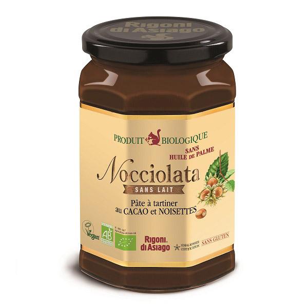 Pâte à tartiner Nocciolata - 700g