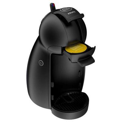 Sélection de Machines à expresso Krups Dolce Gusto Piccolo (avec ODR 40€) + 3 boîtes de capsules