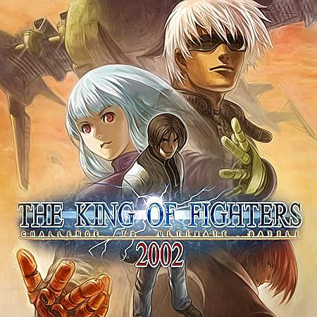 The King of Fighters 2002 Gratuit sur PC (Dématérialisé)