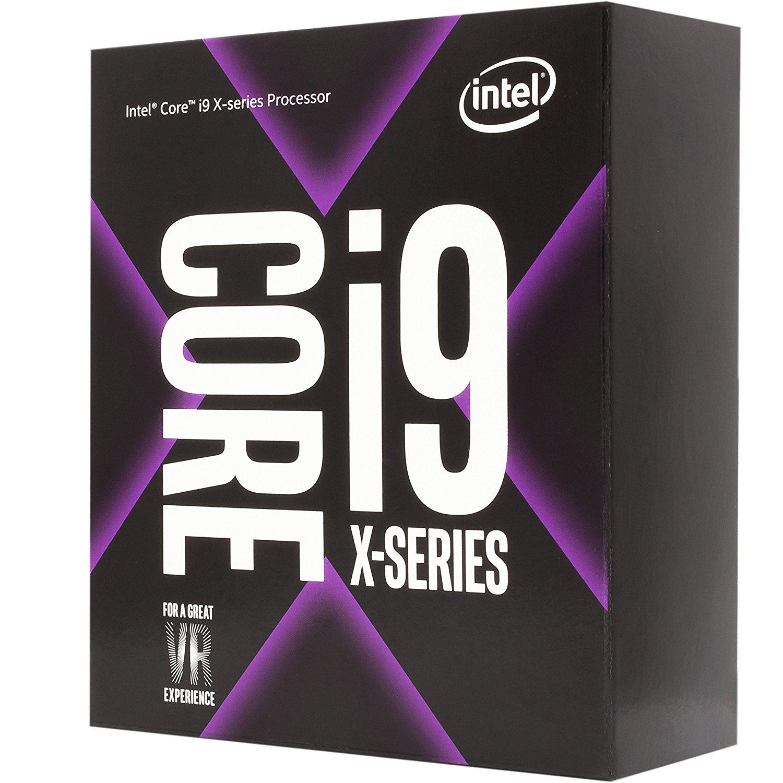 Processeur Intel i9-7920X - 12 cores