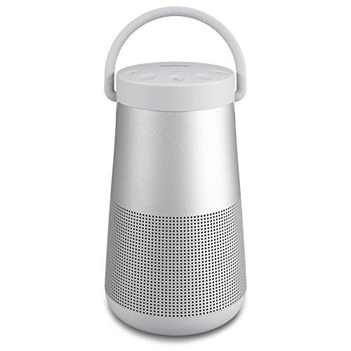 Enceinte bluetooth Bose SoundLink Revolve+ Couleur grise