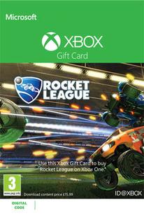 Rocket League sur Xbox One (dématérialisé)