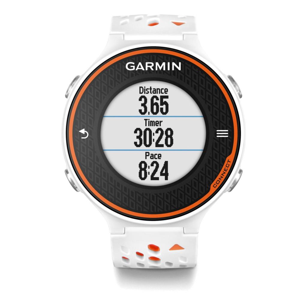 Montre GPS Garmin Forerunner 620