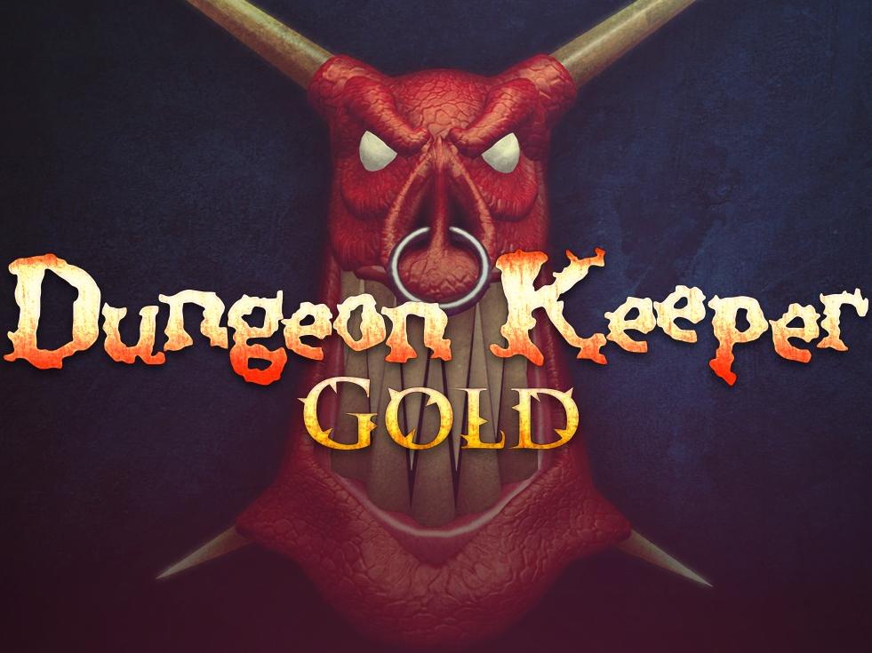 Dungeon Keeper Gold ou Dungeon Keeper 2 sur PC (Dématérialisé)