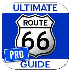 Application Route 66: Ultimate Guide PRO gratuit sur iOS & Android (au lieu de 3,49€)