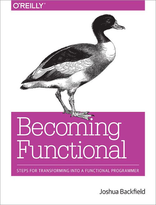 Humble Bundle Functional Programming - 5 Ebooks O'Reilly sur la Programmation Fonctionnelle (Dématérialisés)