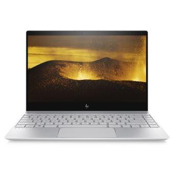 "PC Portable 13.3"" Ultrabook HP Envy - IPS Full HD, i7-7500U, RAM 8Go, SSD 360Go, Windows 10"