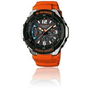 Montre Casio G-Shock GW-3000M-4AER Collection Gravitymaster
