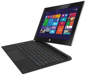 "Tablette 8.9"" Mediacom WinPad W912 (Quad Core 1,33Ghz, 2Go RAM, 32Go, 3G, Full HD) + Clavier (QWERTY)"