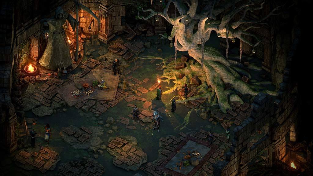 [Précommande] Pillars of Eternity II: Deadfire (Dématérialisé - Steam)