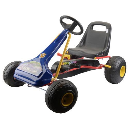 kart voiture à pédales (95 x 66 x 58cm)